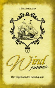 Cover - Windjammer