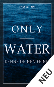 Cover - Only Water